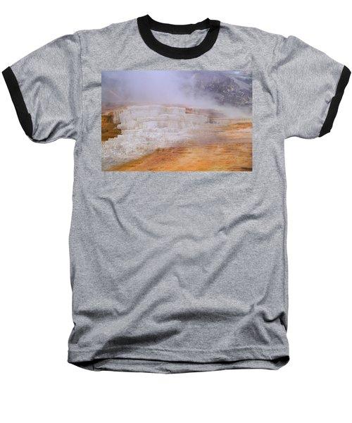 Yellowstone Magic Baseball T-Shirt