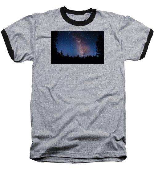 Yellowstone Stars Baseball T-Shirt