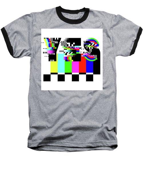 YES Baseball T-Shirt