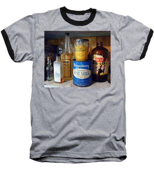 Yesteryear's Goods Baseball T-Shirt