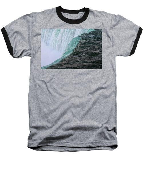 Yin Yang - Baseball T-Shirt
