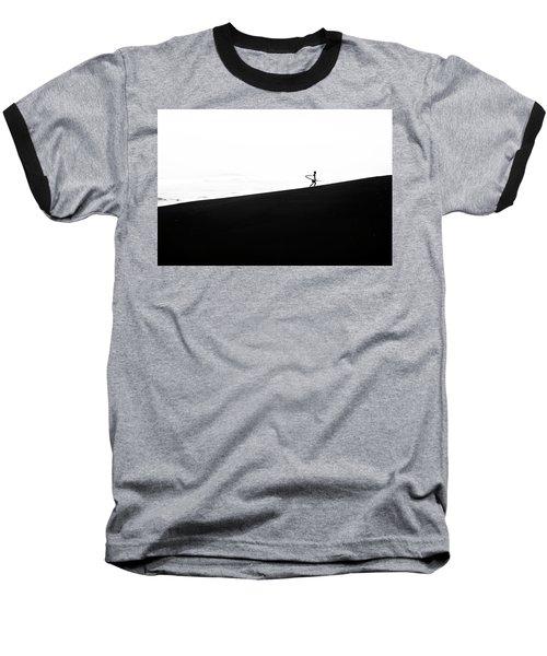 Yin Yang Baseball T-Shirt