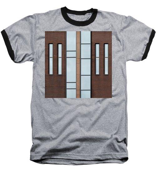Yorkshire Windows 2 Baseball T-Shirt