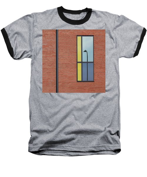 Yorkshire Windows 4 Baseball T-Shirt