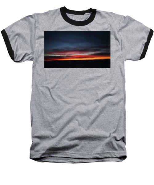 Yorkton Sunrise Baseball T-Shirt