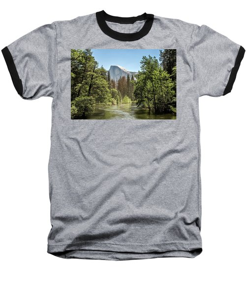 One Valley View Baseball T-Shirt