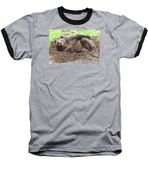You Again Baseball T-Shirt
