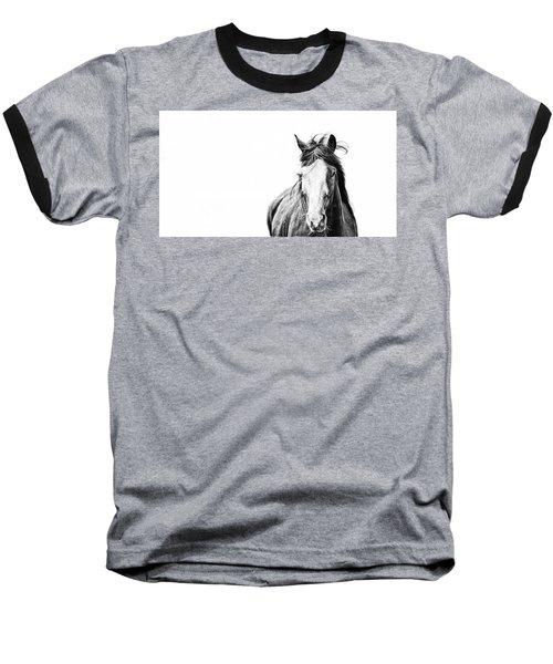 You And I Baseball T-Shirt