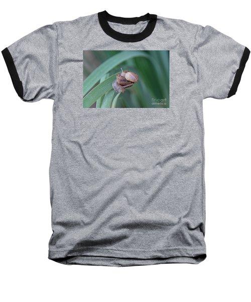 You And Me Kid Baseball T-Shirt