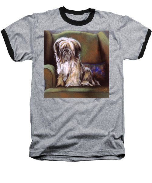You Are In My Spot Again Baseball T-Shirt