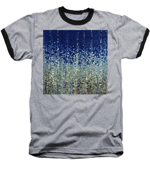 You Are Not Alone. Psalm 40 1-3 Baseball T-Shirt