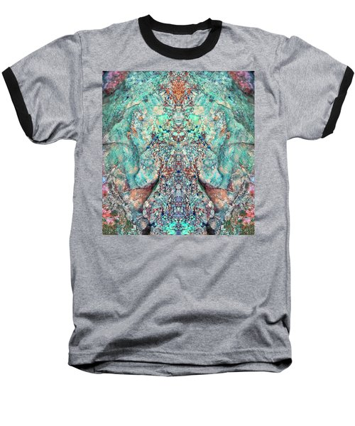 You Are The Breath Baseball T-Shirt