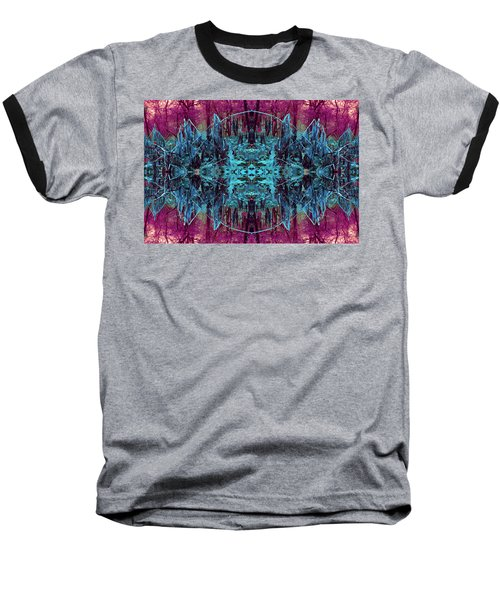 You Are The Frequency Baseball T-Shirt