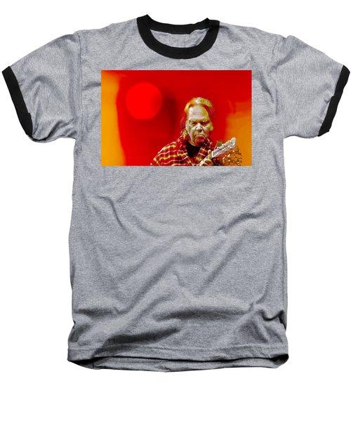 You Keep Me Searching Baseball T-Shirt