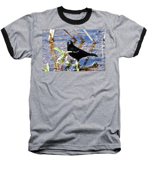 You Looking At Me Baseball T-Shirt