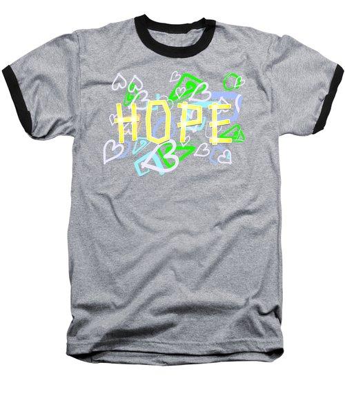 You Must Shine Baseball T-Shirt
