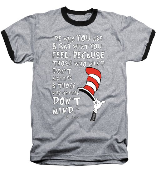 You Baseball T-Shirt