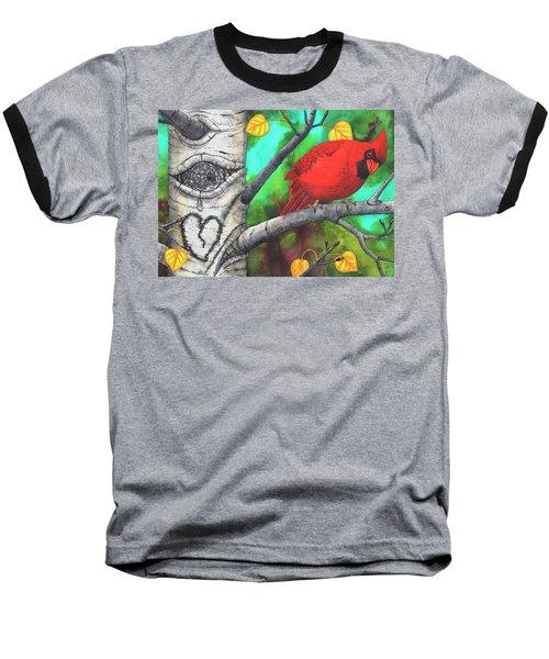 You, Ok? Baseball T-Shirt
