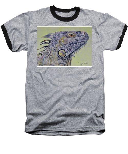 You Said What? Baseball T-Shirt