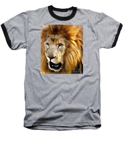You Talkin To Me Baseball T-Shirt