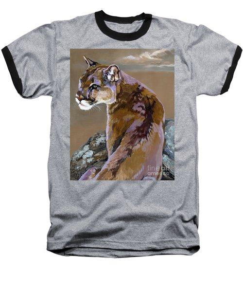 You Talking To Me Baseball T-Shirt