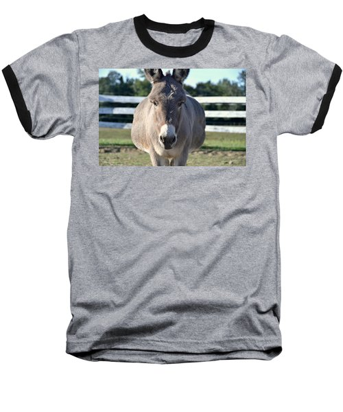 You Wanna Pin What Where? Baseball T-Shirt
