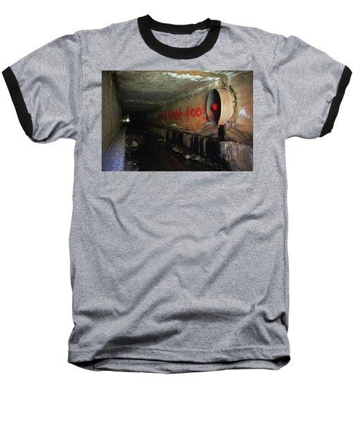 You'll Float Too Baseball T-Shirt