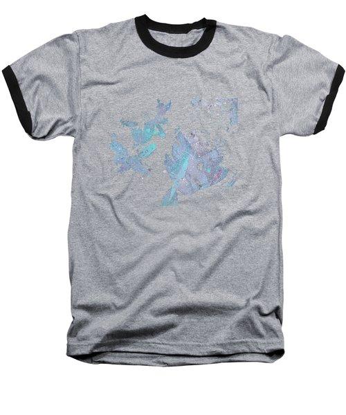 You'll See - Blue Baseball T-Shirt