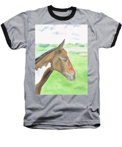 Young Cob Baseball T-Shirt