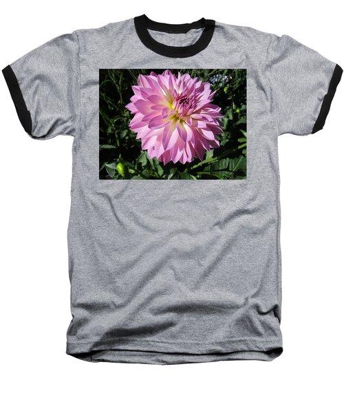 Young Lady Baseball T-Shirt