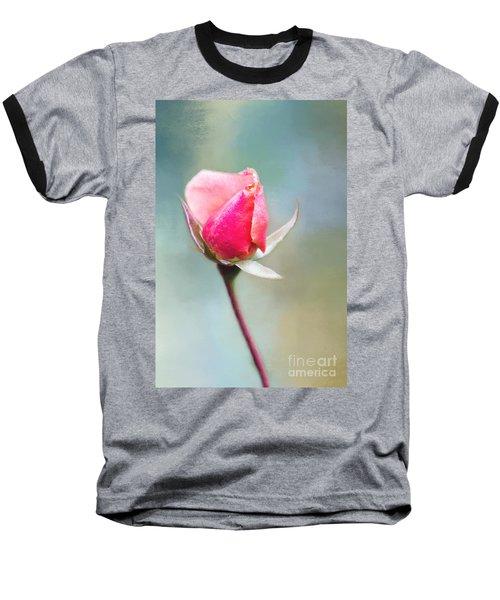 Young Love Baseball T-Shirt