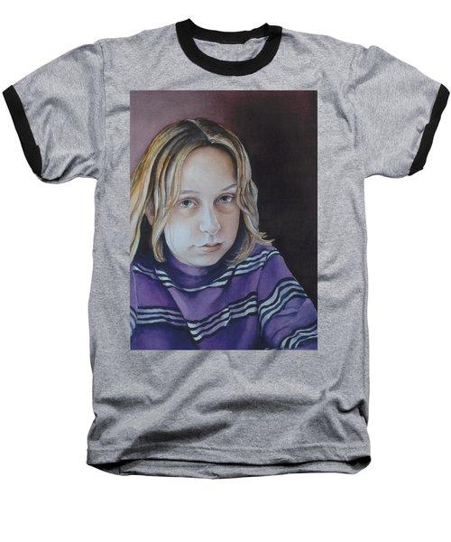 Young Mo Baseball T-Shirt
