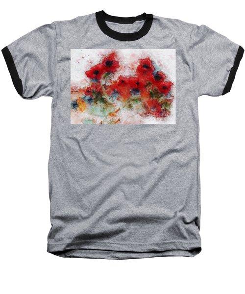 Young Ones Baseball T-Shirt