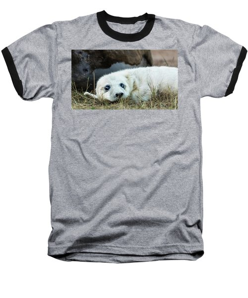 Young Pup Baseball T-Shirt