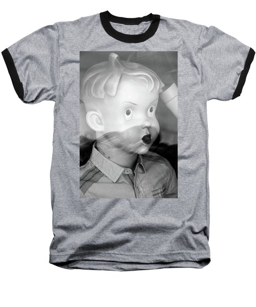 Young Willy Baseball T-Shirt