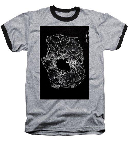 Your Angel Baseball T-Shirt