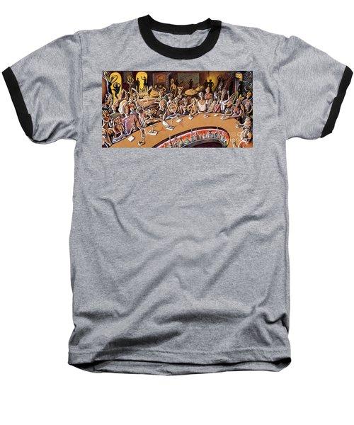 Your Bar Baseball T-Shirt