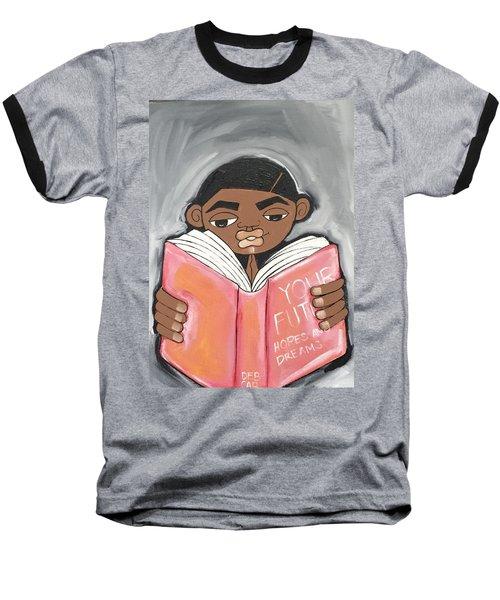 Your Future Boy Baseball T-Shirt
