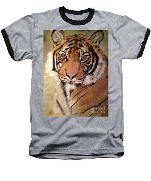 Your Majesty Baseball T-Shirt