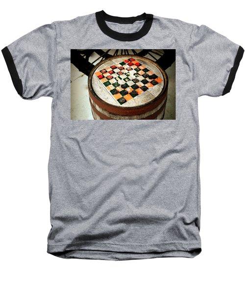 Your Move Baseball T-Shirt