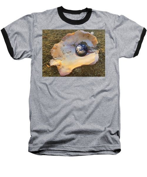 Your Oyster Baseball T-Shirt