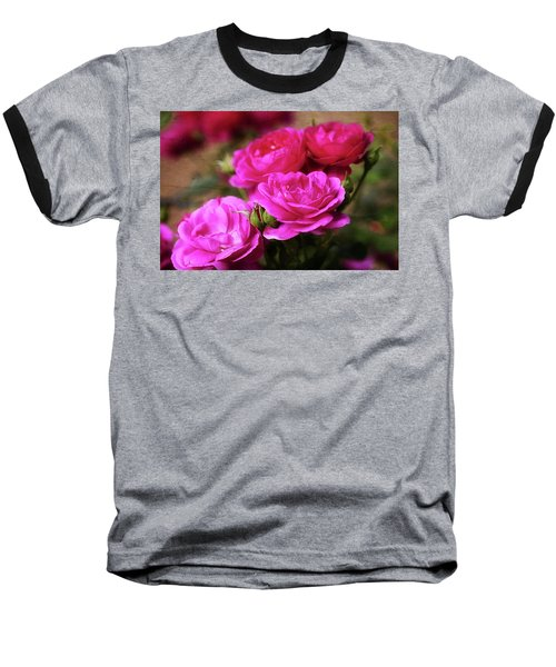 Your Precious Love Baseball T-Shirt