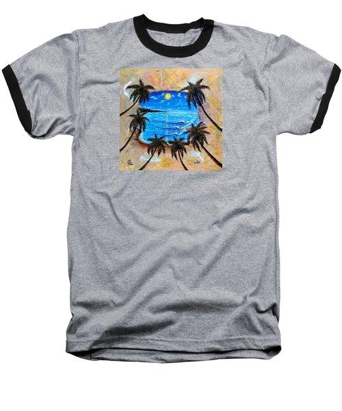 Your Vision Baseball T-Shirt