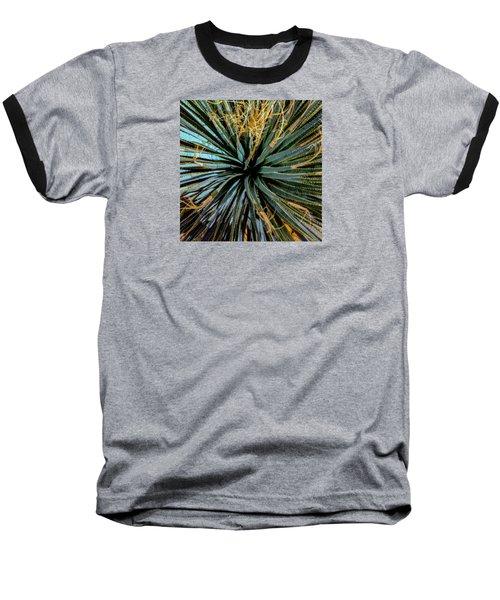 Yucca Yucca Baseball T-Shirt