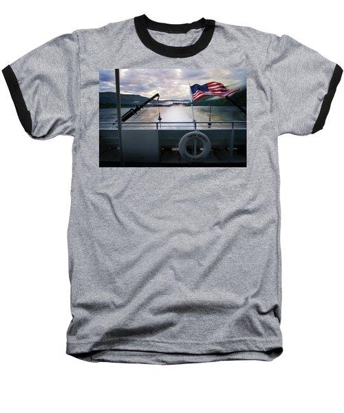 Yukon Queen Baseball T-Shirt