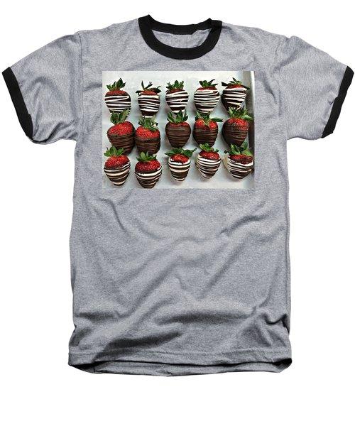 Yummy Baseball T-Shirt