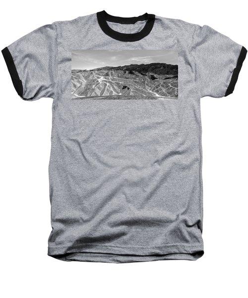 Zabriskie Pt 1 Baseball T-Shirt