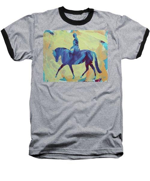 Zahrah Baseball T-Shirt