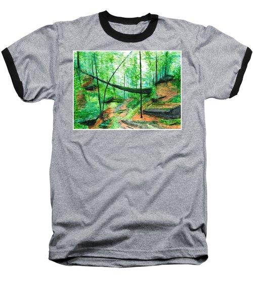 Zaleski Baseball T-Shirt