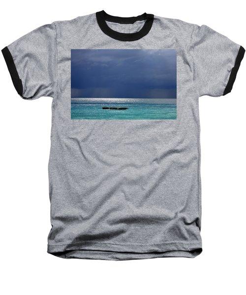 Zanj Baseball T-Shirt